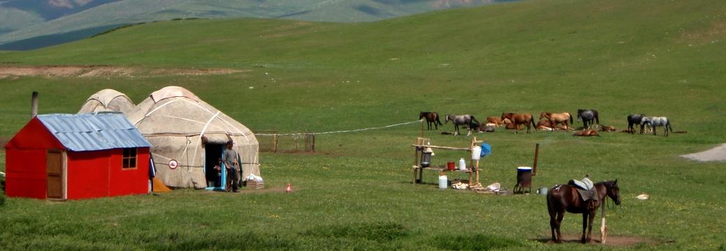 Kirghizstan 2