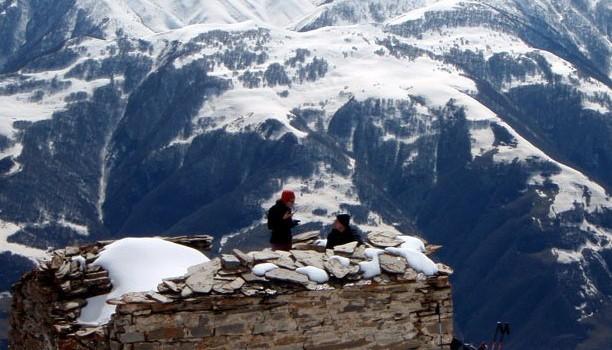 Caucase